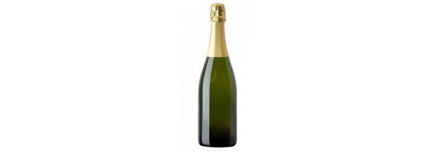 Champagnes et crémants