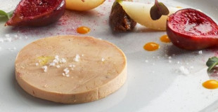Les foies gras prestige