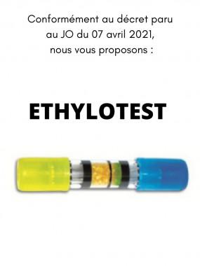 Ethylotest
