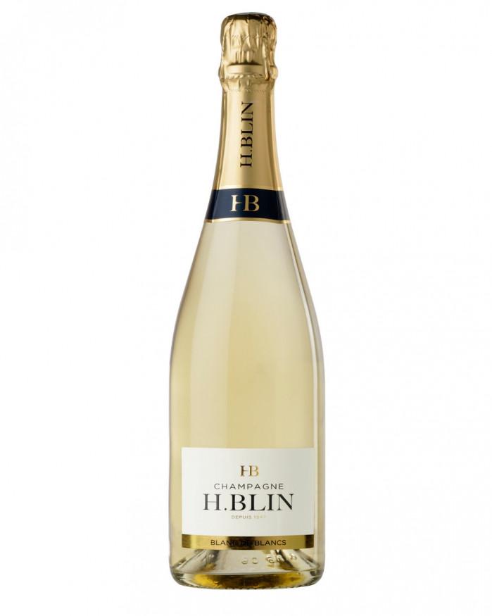 Champagne Blin, Blanc de Blancs