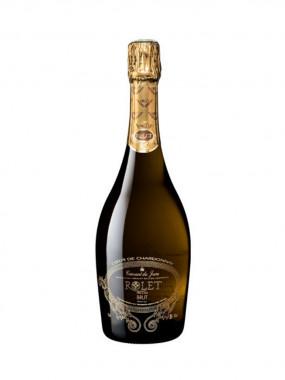 Crémant Coeur de Chardonnay, Rolet