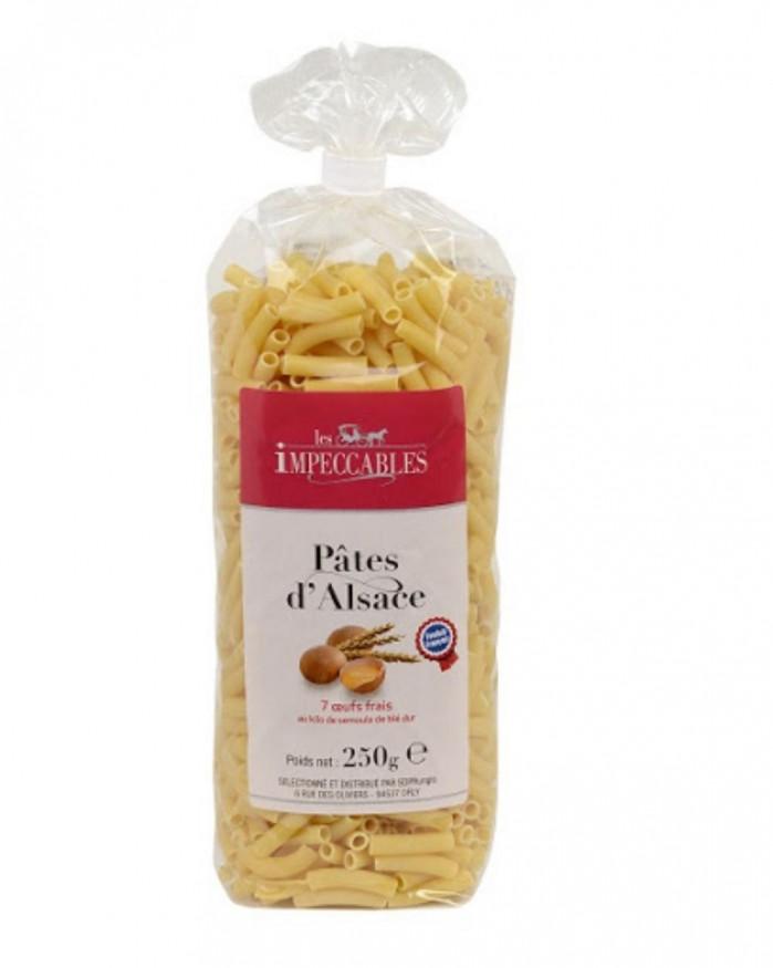 Pâtes d'Alsace le paquet de 250 g