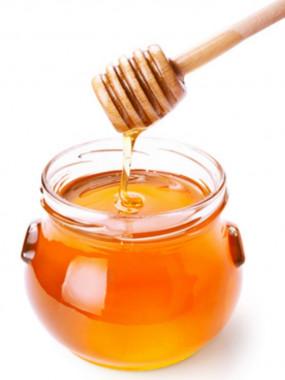 Miel d'acaccia du Jura - David Dordor le bocal de 500 g
