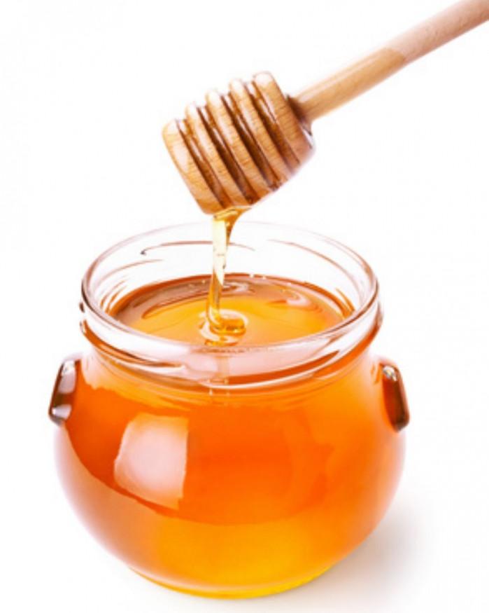 Miel toutes fleurs du Jura - David Dordor le bocal de 500 g
