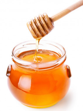 Miel crémeux du Jura - David Dordor le bocal de 500 g