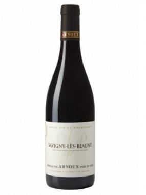 Savigny les Beaune, Les Pimentiers, Domaine Arnoux, 2017
