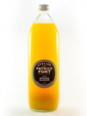 Jus de fruits Patrick Font -1L