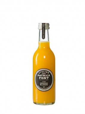 Jus de fruits Patrick Font -25 cl