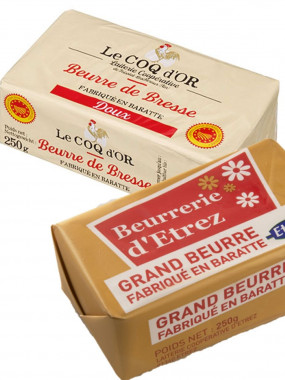 Beurre - 250 g