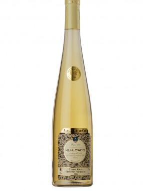 Pinot gris, Grand cru Frankstein, Ruhlmann, 2016