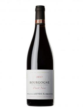 Bourgogne Pinot Noir, Arnoux, 2018